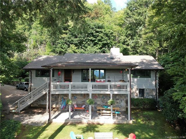 782 Setzer Cove Road, Maggie Valley, NC 28751 (#3422563) :: Rinehart Realty