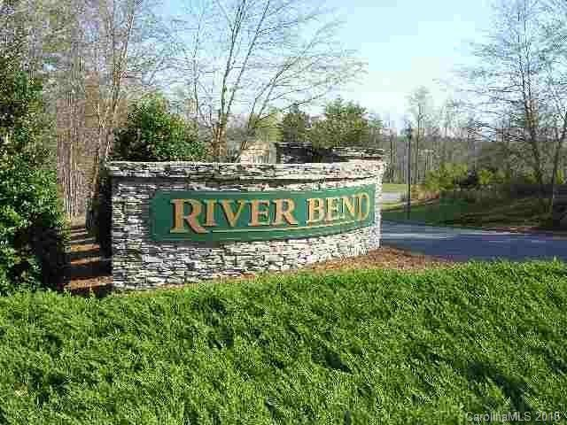 Lot 67 River Bend Drive #67, Granite Falls, NC 28630 (#3422566) :: Rinehart Realty