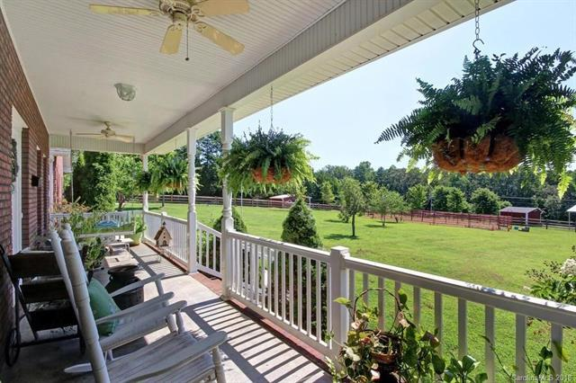 322 Low Bridge Road, Iron Station, NC 28080 (#3422583) :: The Ramsey Group