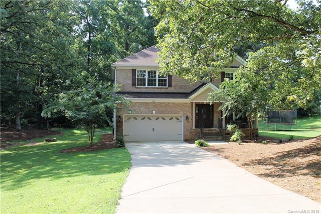 129 Manall Court, Mooresville, NC 28115 (#3422589) :: The Ramsey Group