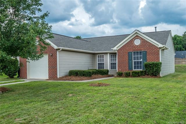 6516 Wedron Court, Charlotte, NC 28216 (#3422596) :: Exit Mountain Realty