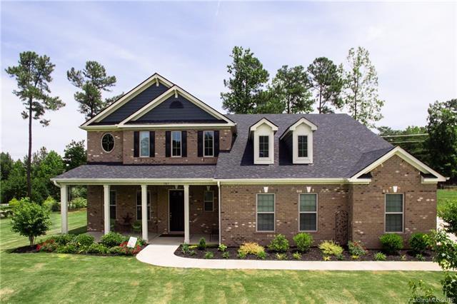 107 S San Agustin Drive, Mooresville, NC 28117 (#3422597) :: LePage Johnson Realty Group, LLC