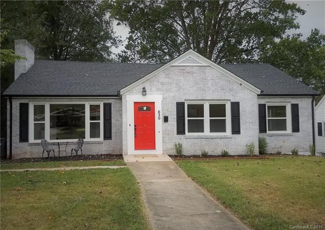 630 Margaret Drive, Statesville, NC 28677 (#3422598) :: Stephen Cooley Real Estate Group
