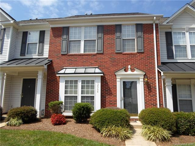 12568 Jessica Place, Charlotte, NC 28269 (#3422604) :: The Ramsey Group