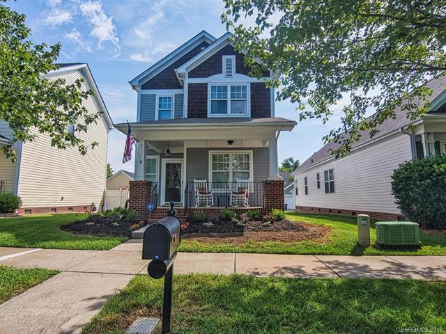 8111 Townley Road #42, Huntersville, NC 28078 (#3422609) :: Odell Realty Group
