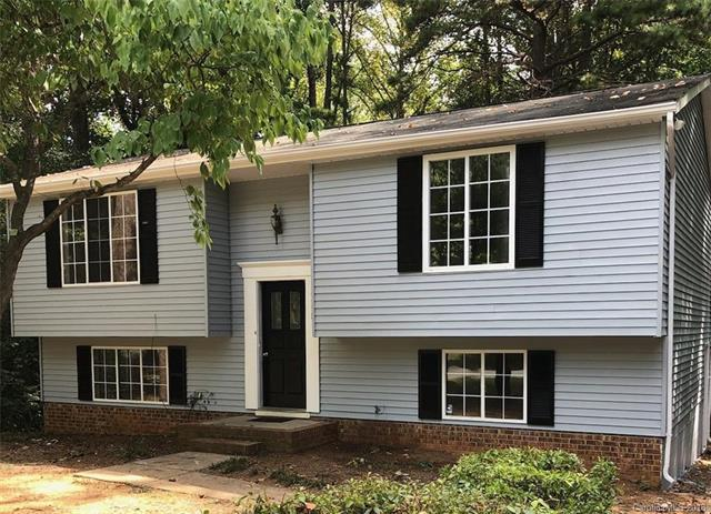 2808 Studley Road, Charlotte, NC 28212 (#3422630) :: Exit Mountain Realty