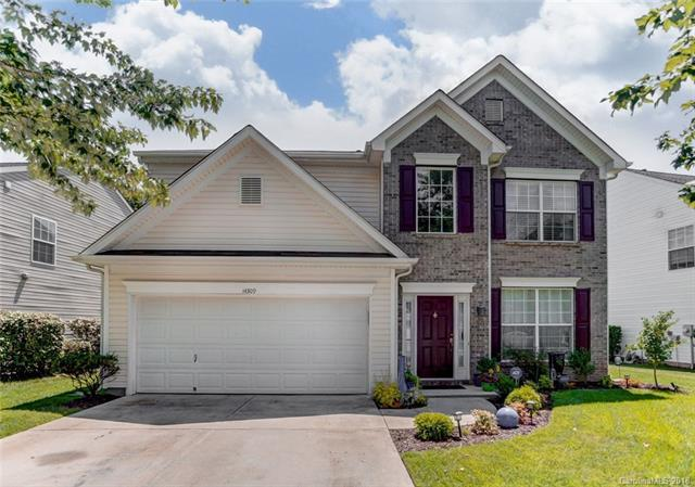 14309 Asheton Creek Drive, Charlotte, NC 28273 (#3422633) :: The Elite Group