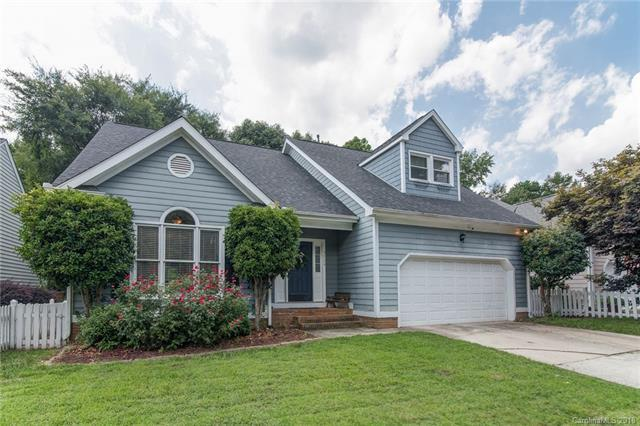 5924 Chalyce Lane, Charlotte, NC 28270 (#3422649) :: LePage Johnson Realty Group, LLC