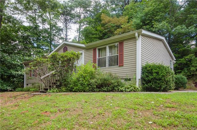 30 Sleepy Forest Drive, Leicester, NC 28748 (#3422653) :: Exit Mountain Realty