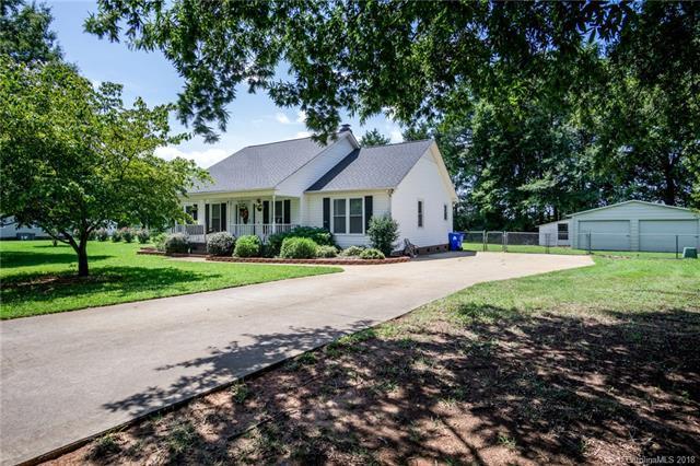 2051 Cardinal Hill Drive #11, Rock Hill, SC 29732 (#3422659) :: Rinehart Realty