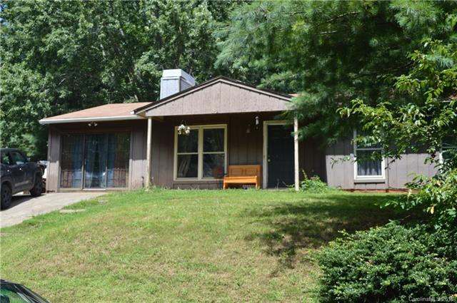 320 Heather Court #45, Asheville, NC 28804 (#3422660) :: Rinehart Realty