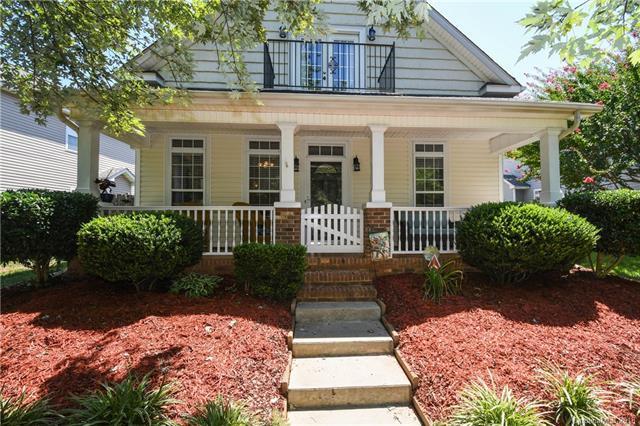 12737 Windyedge Road, Huntersville, NC 28078 (#3422693) :: High Performance Real Estate Advisors