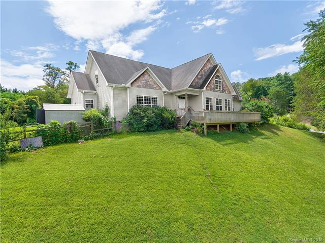 139 S Willowbrook Drive #42, Asheville, NC 28806 (#3422705) :: High Performance Real Estate Advisors