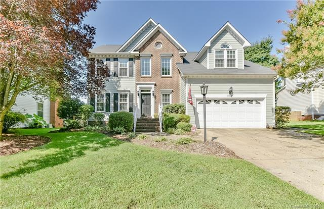4812 Poplar Grove Drive, Charlotte, NC 28269 (#3422712) :: Phoenix Realty of the Carolinas, LLC