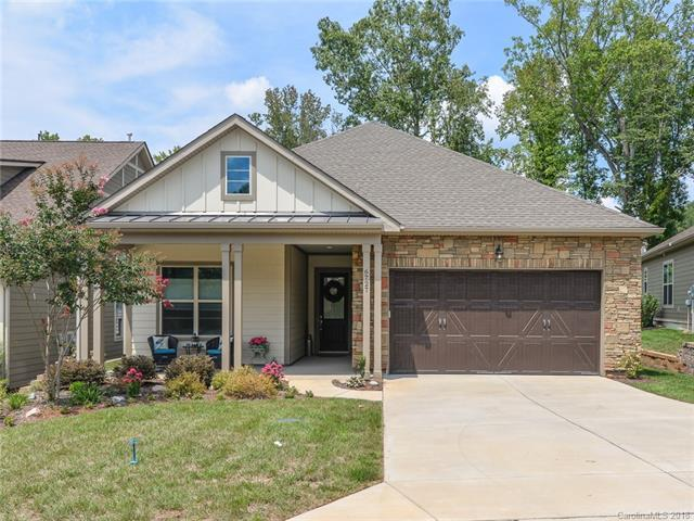 6727 Shoal Creek Drive #70, Denver, NC 28037 (#3422732) :: Exit Mountain Realty