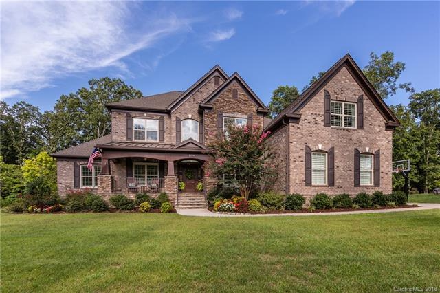 12016 Carolina Cherry Lane, Marvin, NC 28173 (#3422733) :: LePage Johnson Realty Group, LLC