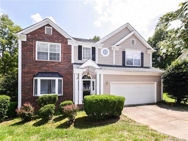 6928 Neuhoff Lane, Charlotte, NC 28269 (#3422746) :: LePage Johnson Realty Group, LLC