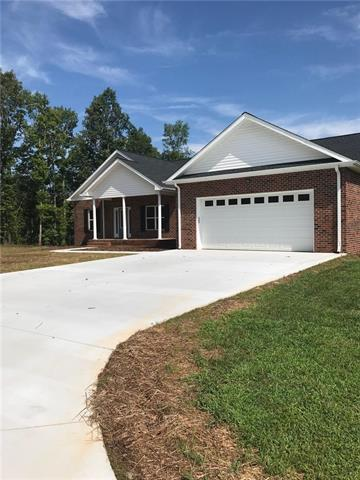 156 Westfields Drive, Taylorsville, NC 28681 (#3422748) :: Exit Mountain Realty