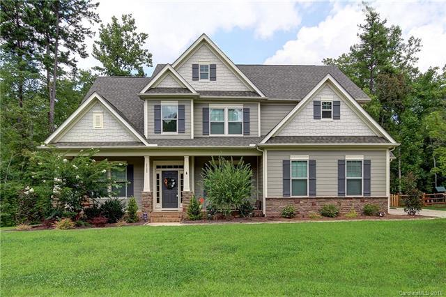 2125 Sweet Clover Way, Denver, NC 28037 (#3422768) :: The Ramsey Group