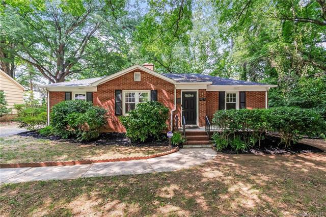 927 Fugate Avenue, Charlotte, NC 28205 (#3422783) :: Stephen Cooley Real Estate Group