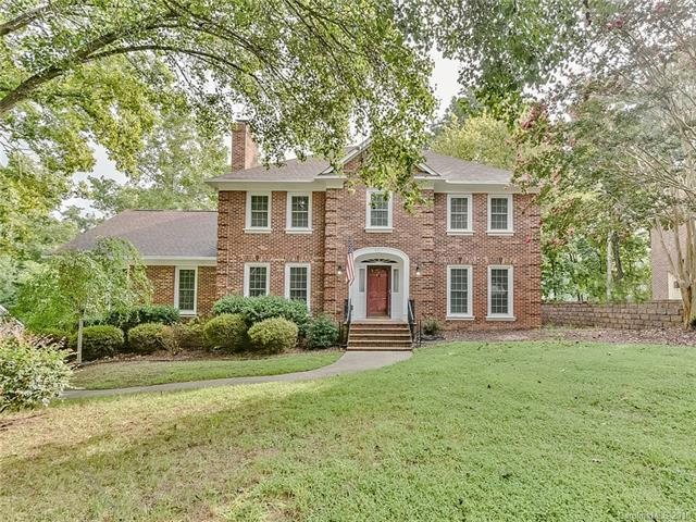 8317 Peyton Randolph Drive, Charlotte, NC 28277 (#3422808) :: Stephen Cooley Real Estate Group