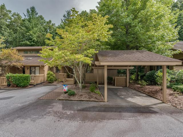 306 Laurel Oak Lane, Hendersonville, NC 28791 (#3422813) :: Puffer Properties