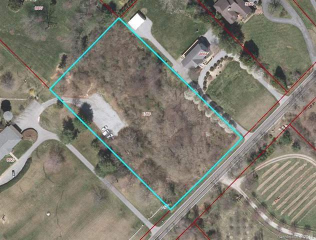 801 Cane Creek Road, Fairview, NC 28732 (#3422839) :: Rinehart Realty