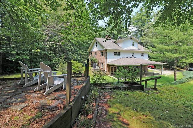 16 Valeria Lane, Pisgah Forest, NC 28768 (#3422840) :: Rinehart Realty