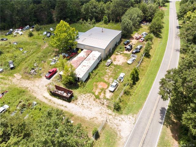 112 Mullinax Drive, Grover, NC 28073 (#3422847) :: High Performance Real Estate Advisors
