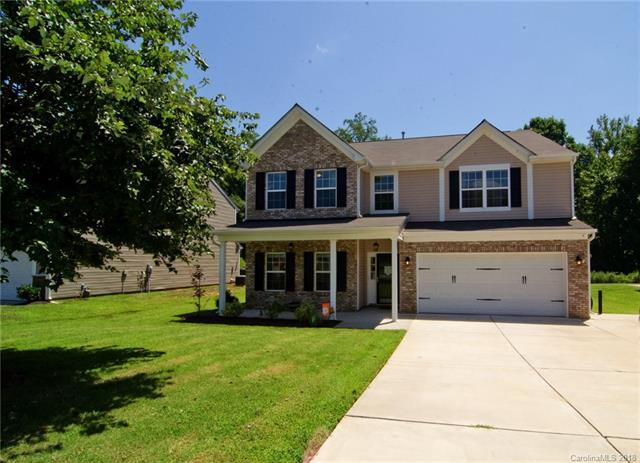 1653 Beleek Ridge Lane, Lake Wylie, SC 29710 (#3422869) :: LePage Johnson Realty Group, LLC