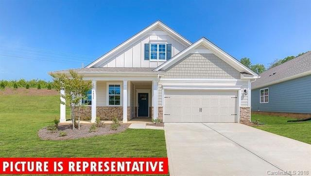42 Rosebay Drive #42, Mooresville, NC 28117 (#3422881) :: The Sarver Group