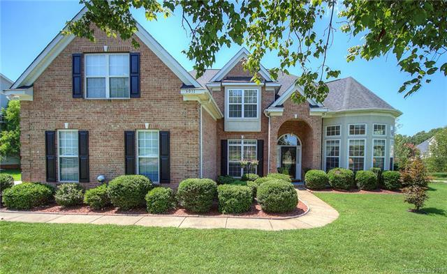 6011 Lowergate Drive, Waxhaw, NC 28173 (#3422885) :: Rowena Patton's All-Star Powerhouse