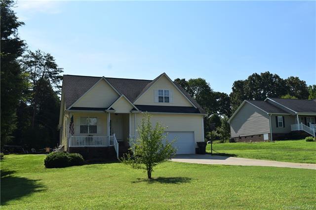 266 Brook Farm Drive, Rockwell, NC 28138 (#3422920) :: Exit Realty Vistas