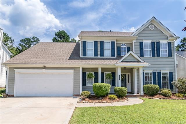 1517 Heather Glen Road, Kannapolis, NC 28081 (#3422931) :: The Ramsey Group
