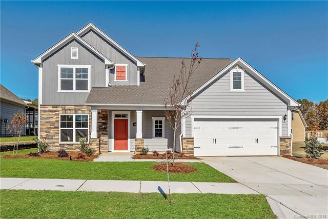 1451 Jakey Drive #124, Fort Mill, SC 29715 (#3422936) :: Exit Mountain Realty