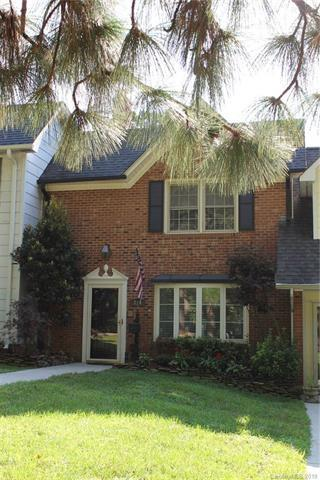 214 Idlewood Drive #3, Kannapolis, NC 28083 (#3422938) :: Odell Realty Group