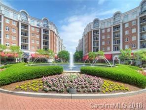 4625 Piedmont Row Drive #512, Charlotte, NC 28210 (#3422953) :: High Performance Real Estate Advisors
