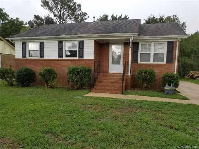 1114 Glenarden Drive, Rock Hill, SC 29730 (#3422957) :: Stephen Cooley Real Estate Group
