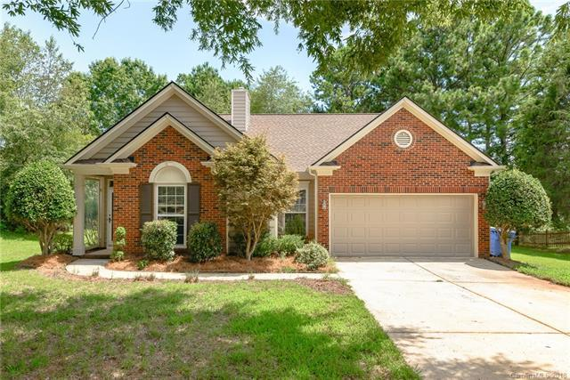 105 Kilborne Road, Mooresville, NC 28117 (#3422961) :: Stephen Cooley Real Estate Group
