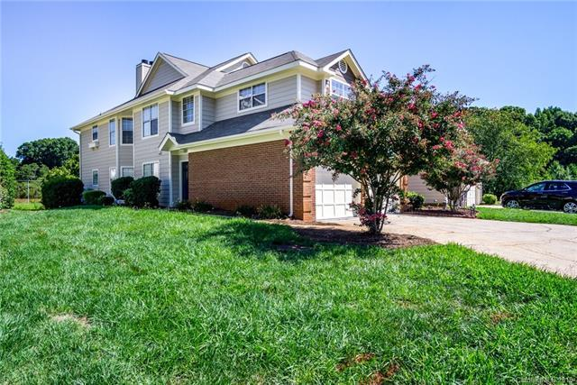 5811 Amity Springs Drive, Charlotte, NC 28212 (#3422963) :: Robert Greene Real Estate, Inc.