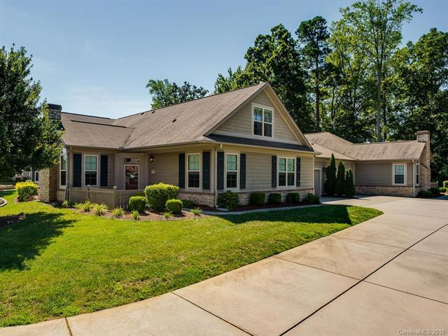 3512 South Bank Court #3512, Matthews, NC 28105 (#3422965) :: The Ramsey Group