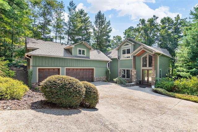 5057 Lighthouse Court, Morganton, NC 28655 (#3422967) :: Team Southline