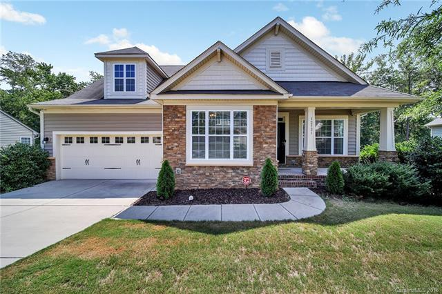 12721 Hunting Birds Lane, Charlotte, NC 28278 (#3422979) :: Exit Mountain Realty