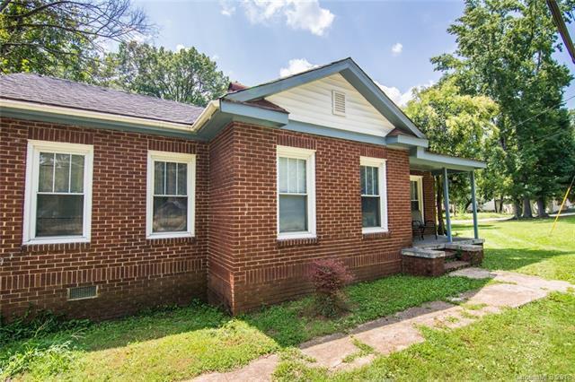 1512 Shamrock Drive, Charlotte, NC 28205 (#3422997) :: Mossy Oak Properties Land and Luxury