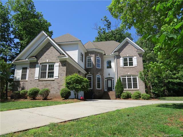 18919 Lakehouse Pointe Drive #31, Cornelius, NC 28031 (#3423004) :: Odell Realty Group