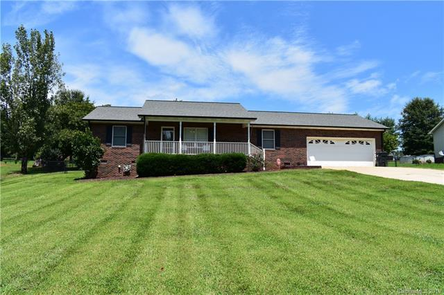 115 Morrison Creek Road E, Statesville, NC 28625 (#3423011) :: Exit Mountain Realty