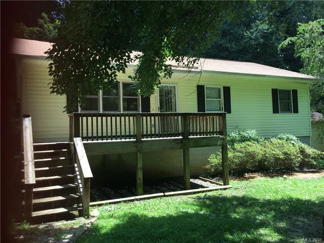 16 Harmon Circle, Asheville, NC 28803 (#3423019) :: Exit Mountain Realty
