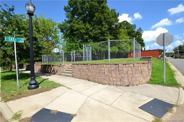 909 Seigle Avenue, Charlotte, NC 28205 (#3423029) :: Exit Realty Vistas