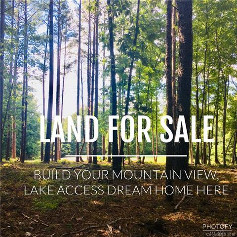 Lot 68 River Bend Drive #68, Granite Falls, NC 28630 (#3423038) :: Rinehart Realty