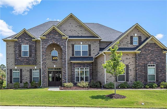 15644 Guthrie Drive #124, Huntersville, NC 28078 (#3423052) :: The Andy Bovender Team